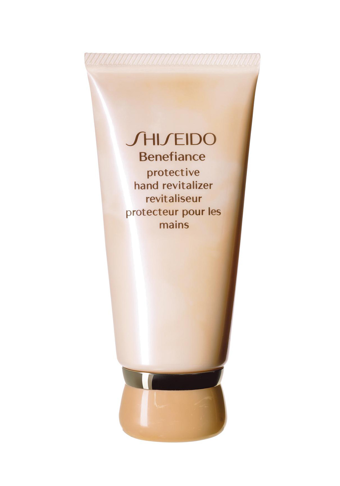 Shiseido Benefiance Protective Hand Revitalizer (Cream) (75ml)