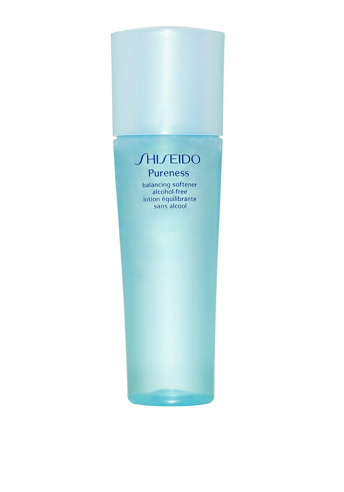 Shiseido Pureness Deep Cleaning Foam, 100ml