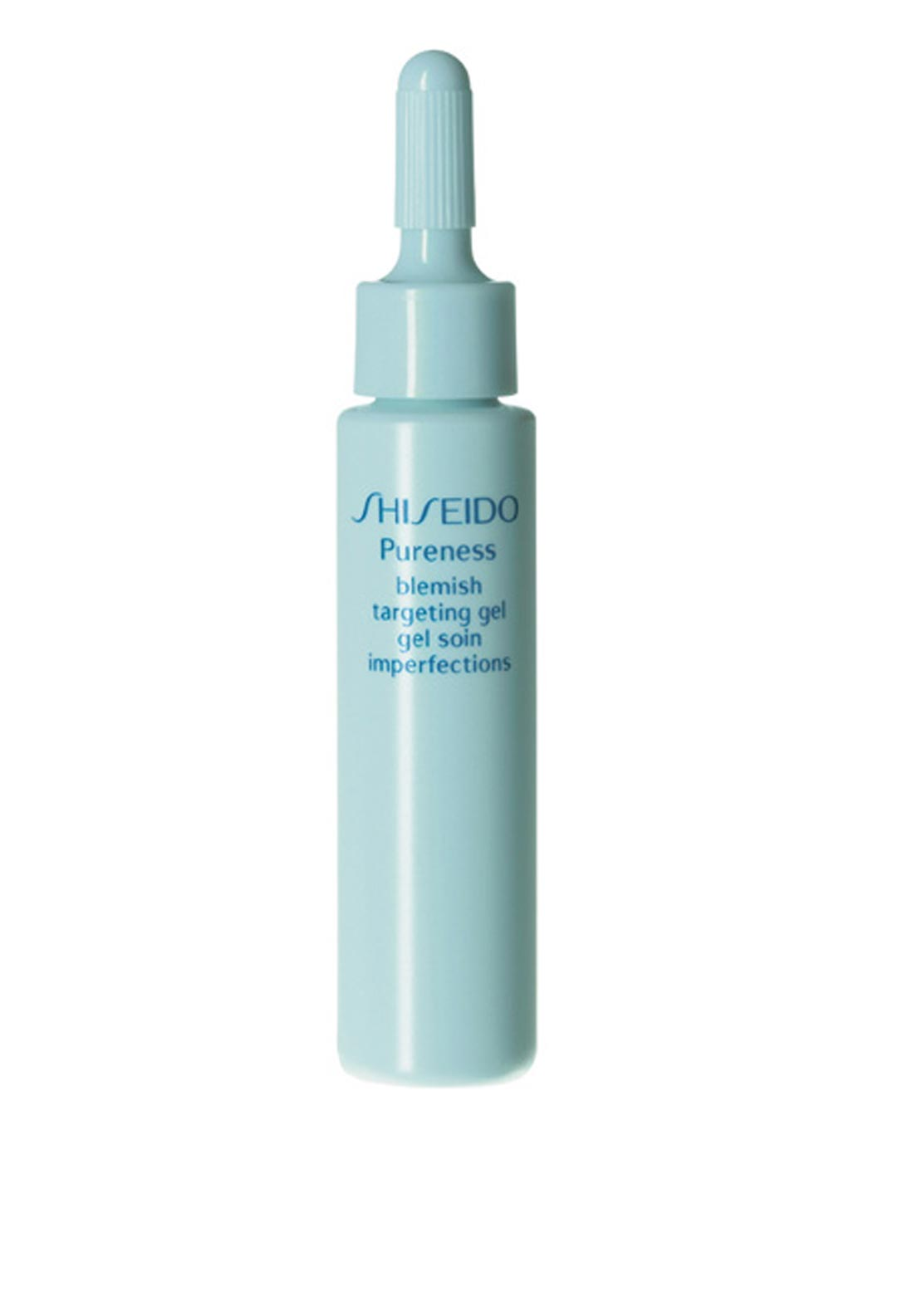 Shiseido Pureness Blemish Targeting Gel, 15ml
