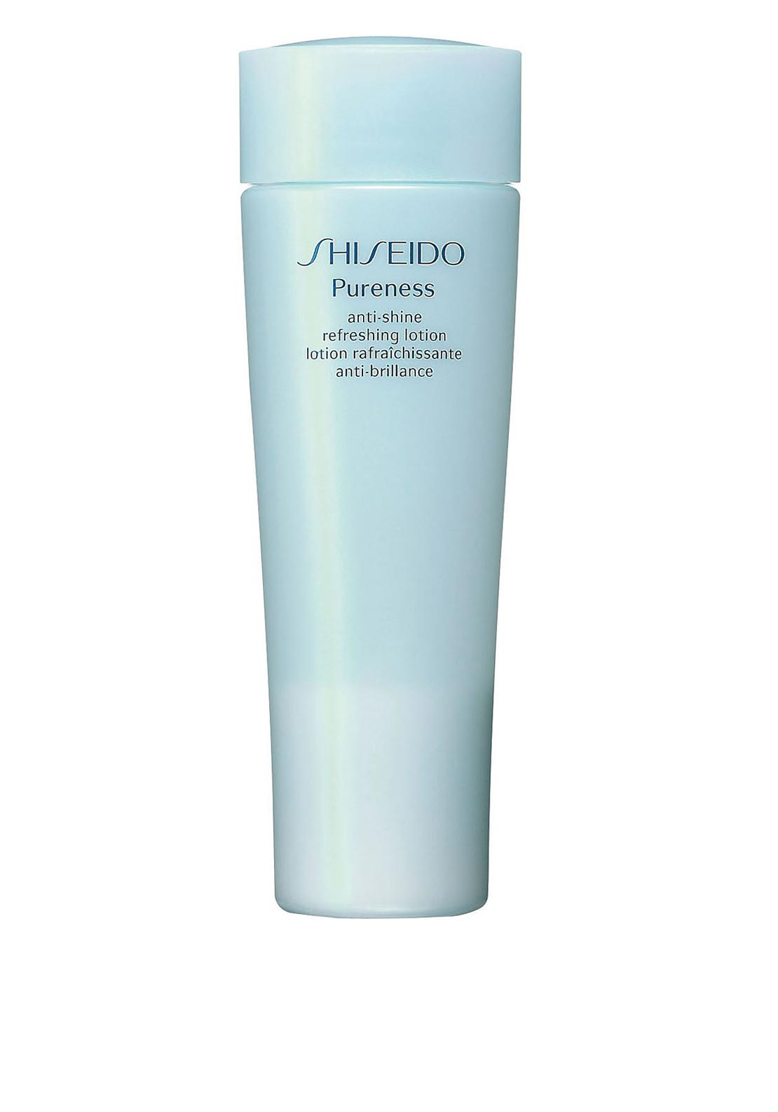 Shiseido Pureness Anti-Shine Refreshing Lotion, 150ml