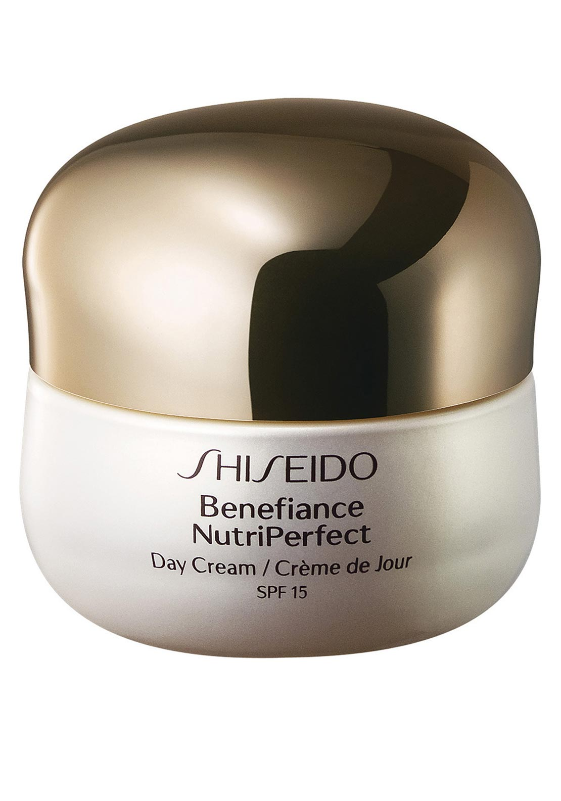 Shiseido Benefiance NutriPerfect Day Cream SPF 15, 50ml