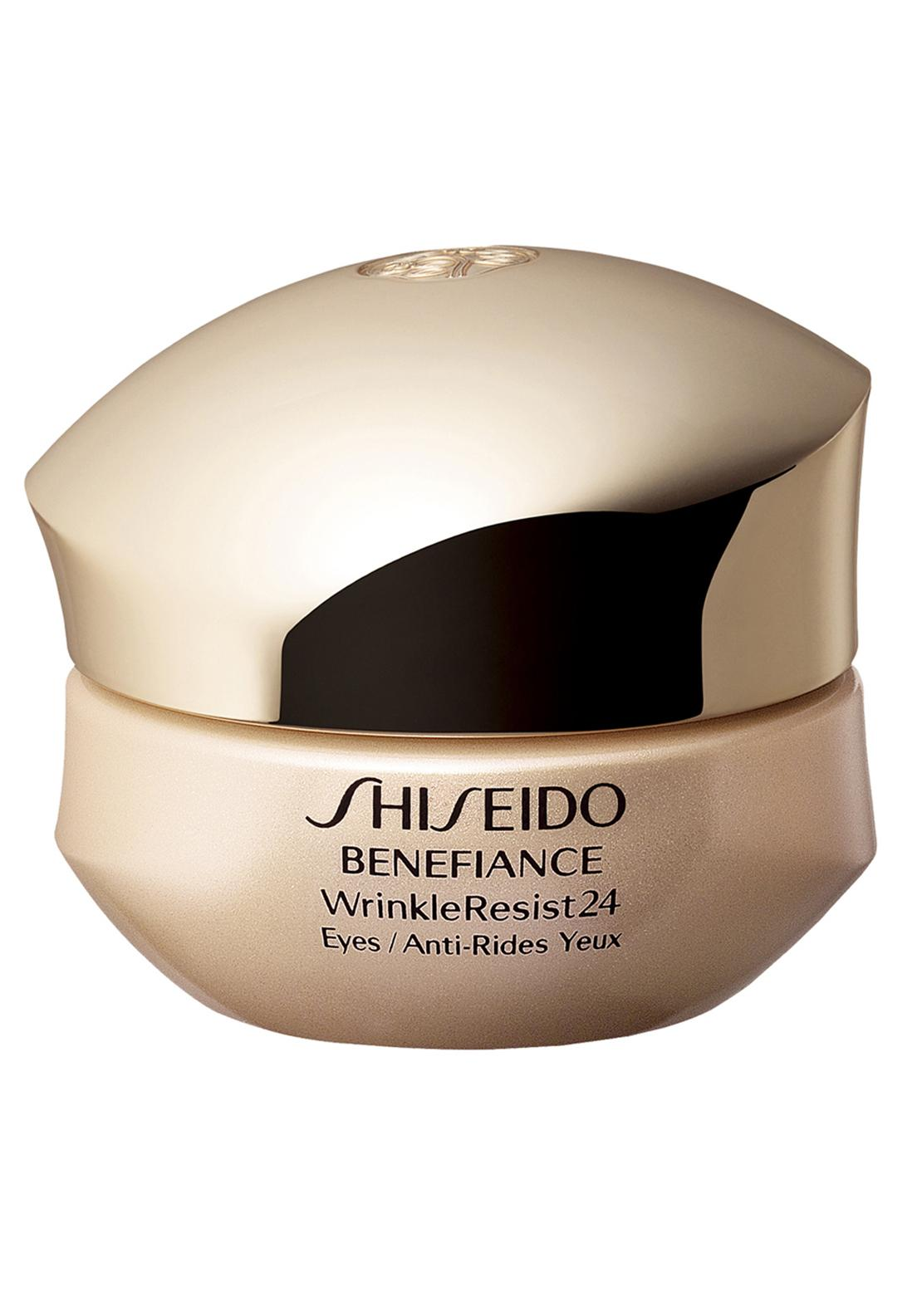 Shiseido Benefiance Wrinkle Resist 24 Intensive Eye Contour Cream (15ml)