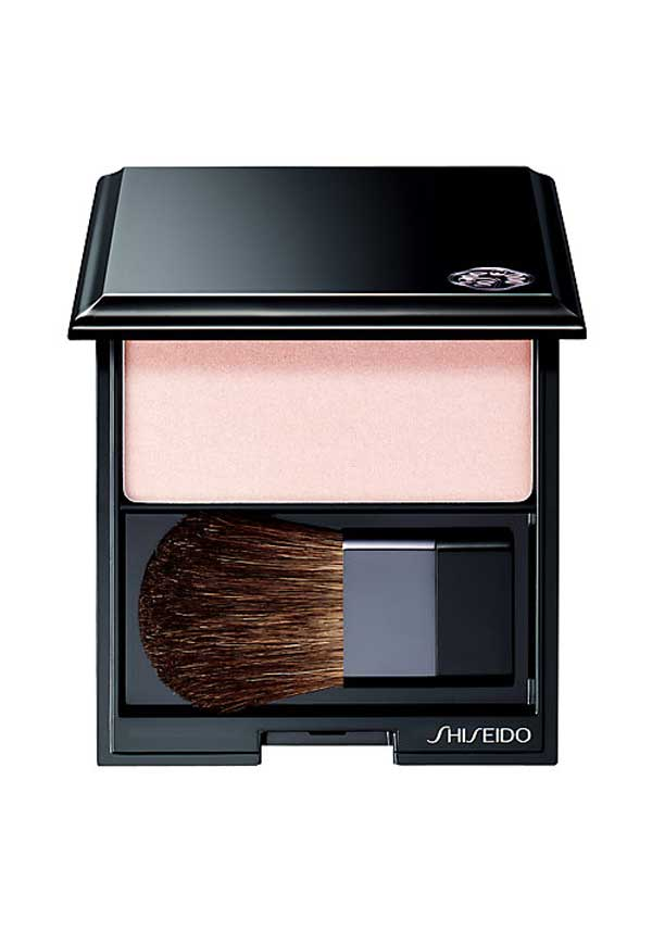 Shiseido Luminizing Satin Face Colour Blusher PK107 Medusa, 6.5g