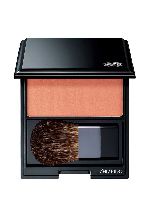 Shiseido Luminizing Satin Face Colour Blusher OR308 Starfish 6.5g