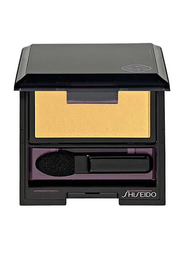 Shiseido Luminizing Satin Eye Shadow, GD824