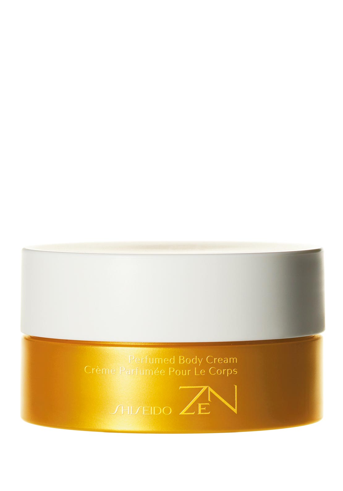 Shiseido Zen Perfumed Body Cream, 200ml