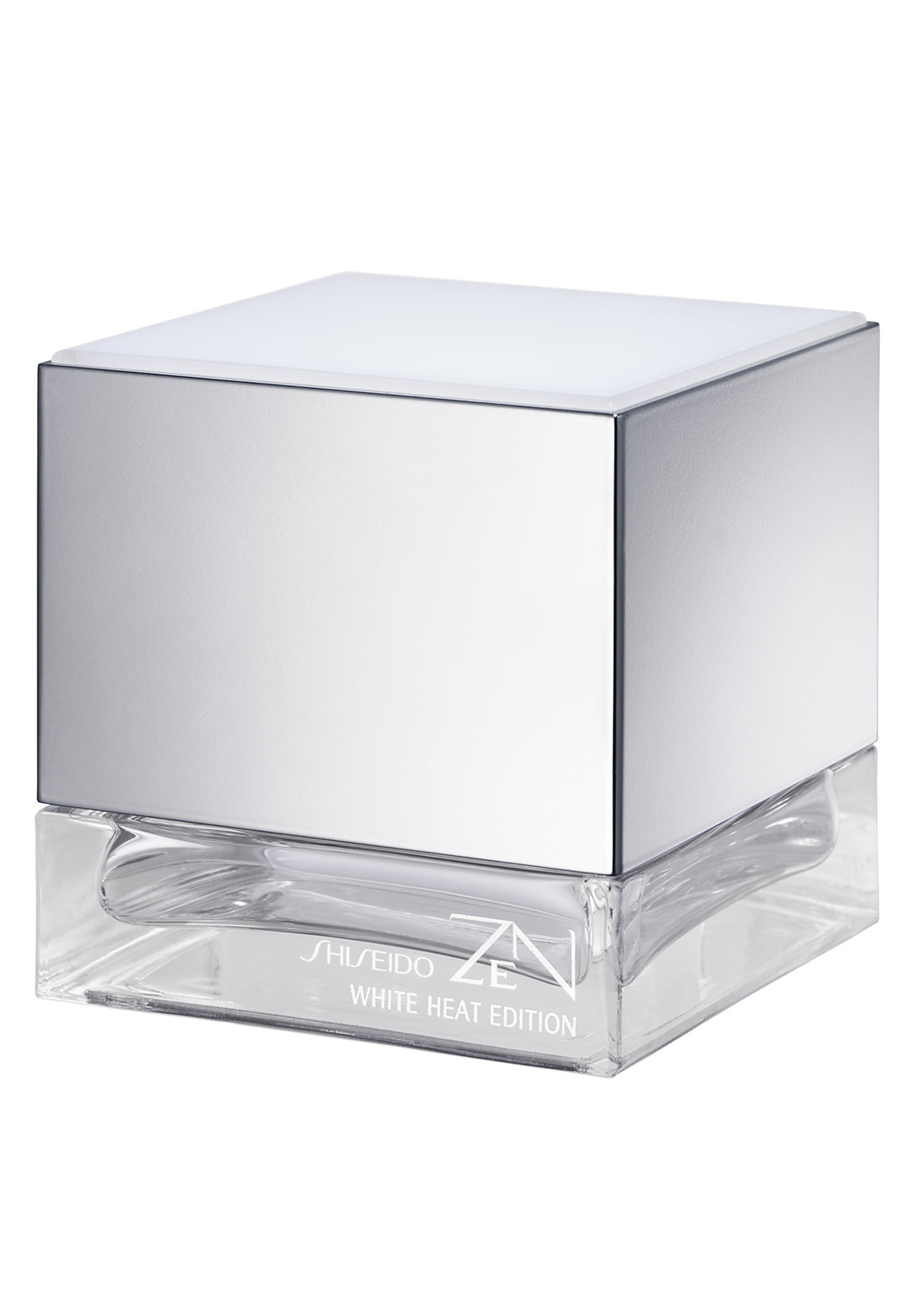 Shiseido Zen for Men White Heat Edition Eau de Toilette, 50ml