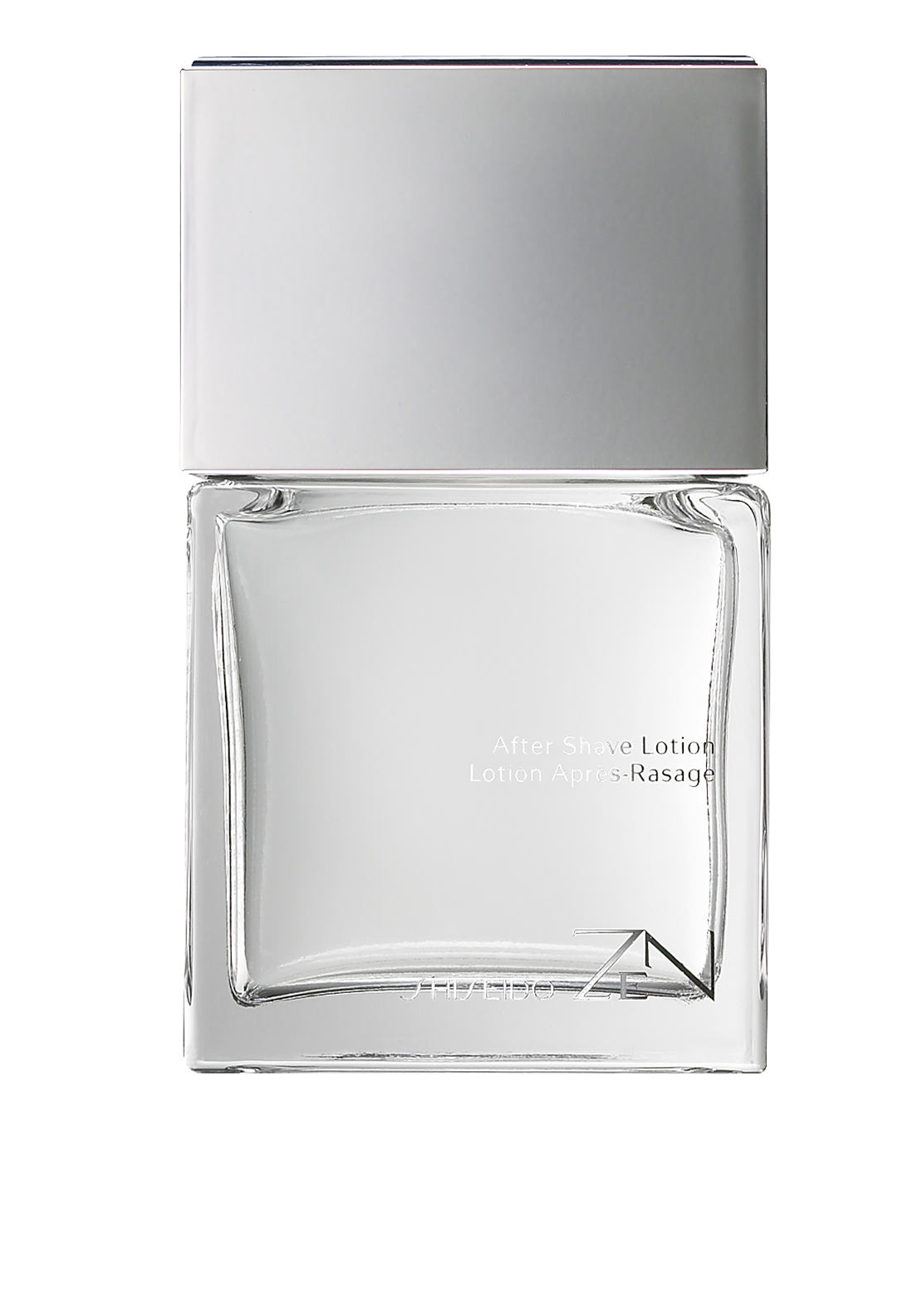 Shiseido Zen for Men Aftershave Lotion, 100ml