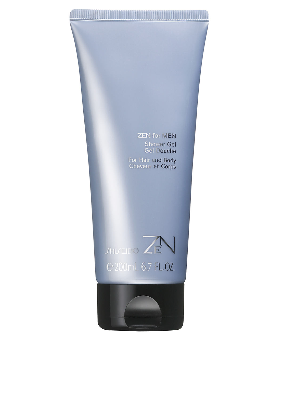 Shiseido Zen for Men Shower Gel, 200ml