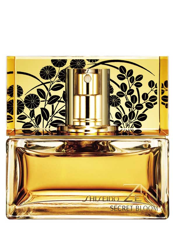 Shiseido Zen Secret Bloom Eau de Parfum Intense, 50ml