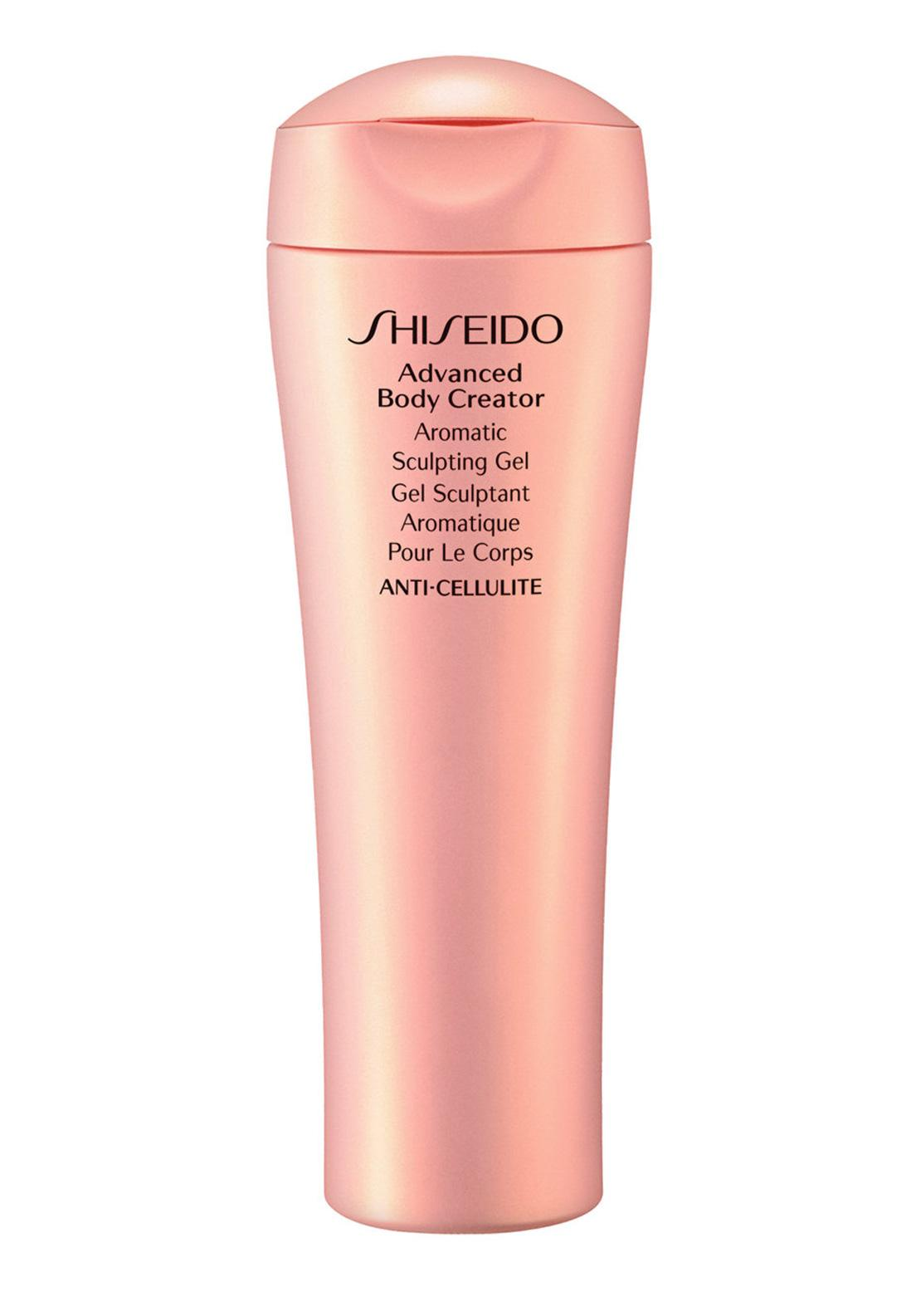 Shiseido Advanced Body Creator Aromatic Sculpting Gel (200ml)