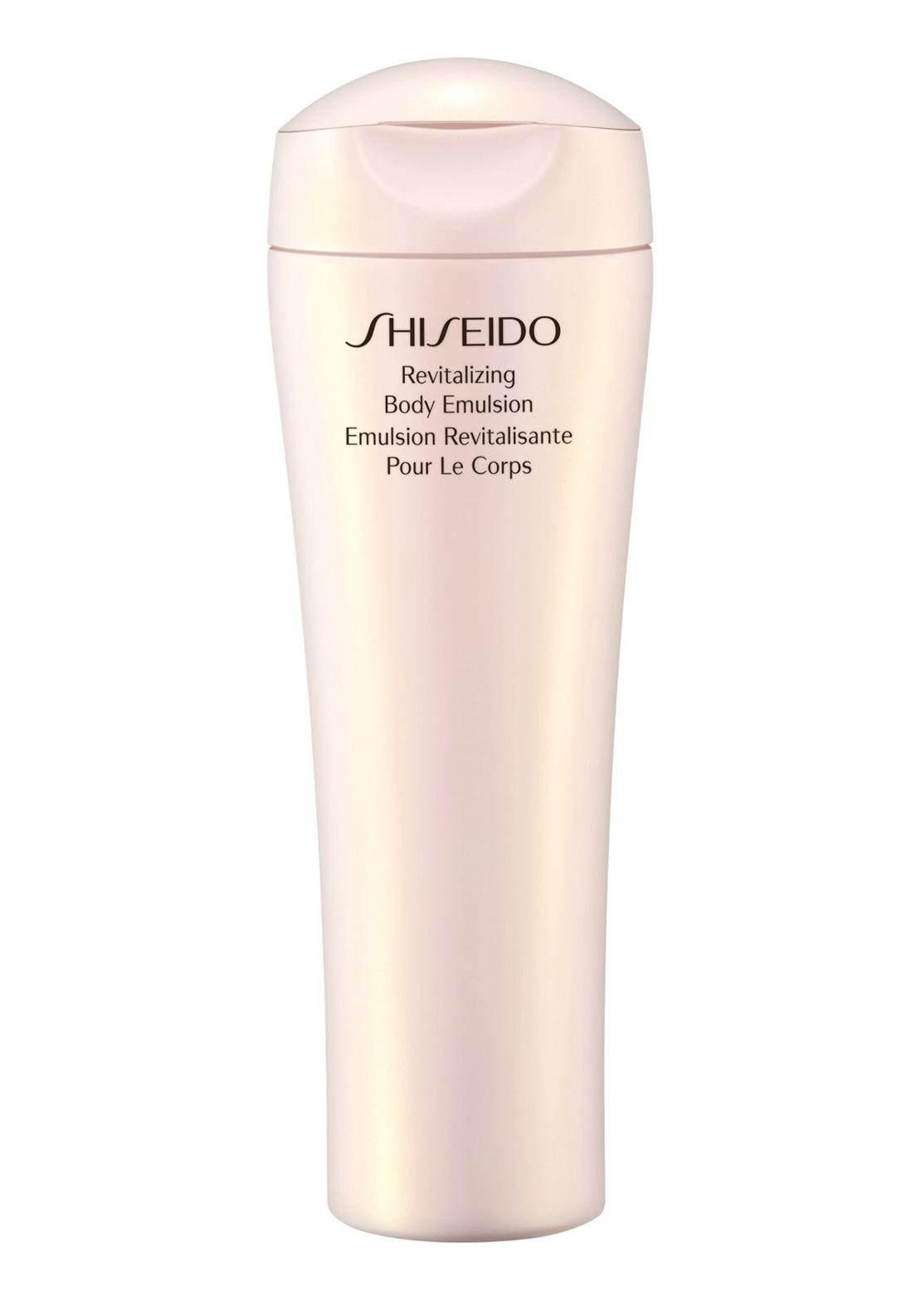 Shiseido Revitalizing Body Emulsion (200ml)