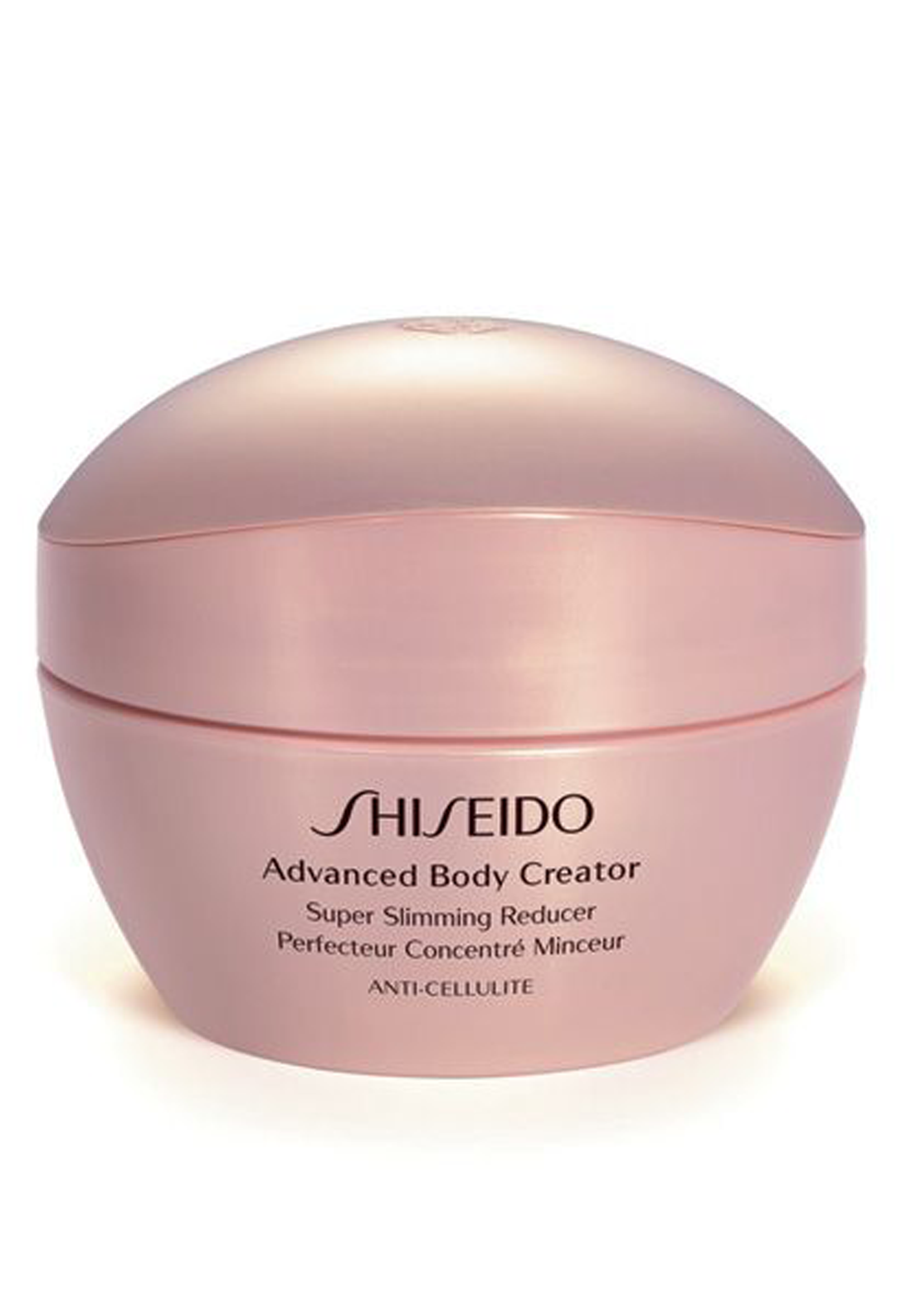 Shiseido Anti-Cellulite Super Slimming Reducer, 200ml