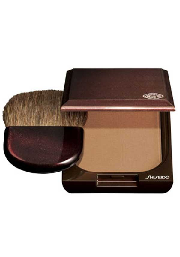 Shiseido Bronzer 01 Light, 12g