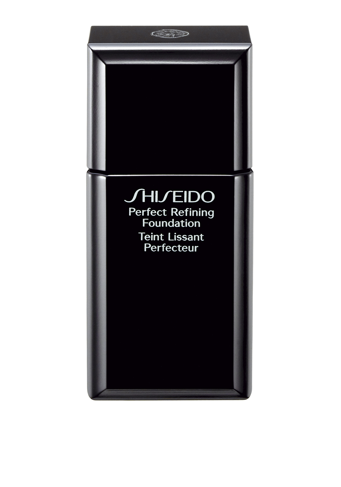 Shiseido Perfect Refining Foundation with SPF15, Natural Fair Beige B40