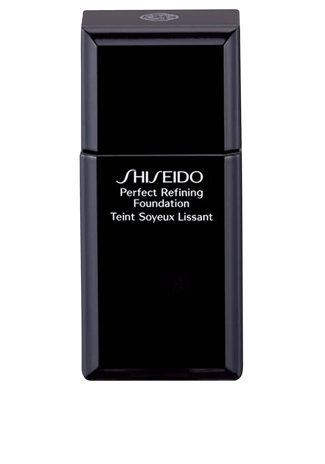 Shiseido Perfect Refining Foundation, Natural Fair Ivory I40