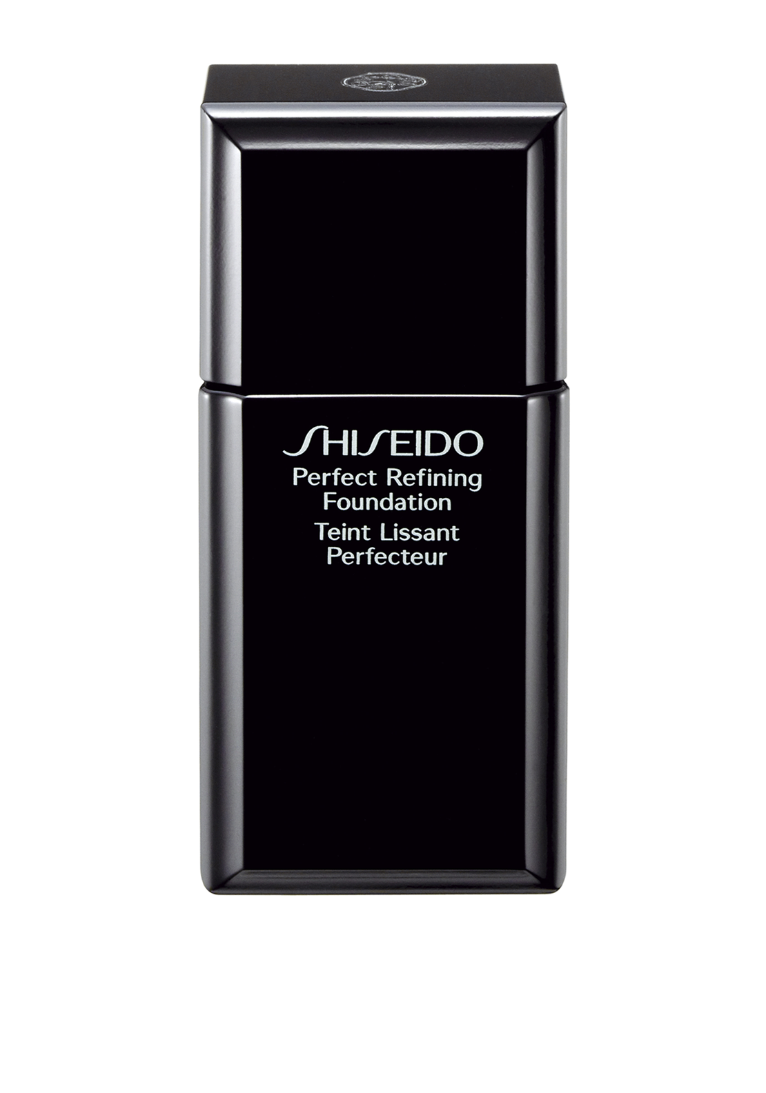 Shiseido Perfect Refining Foundation with SPF15, Natural Deep Ochre 060