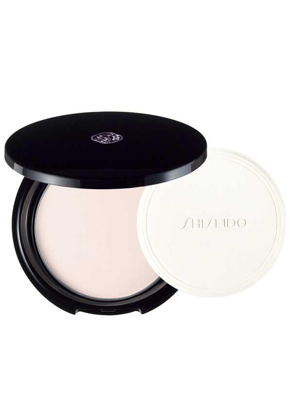 Shiseido Transparent Pressed Powder, 7g
