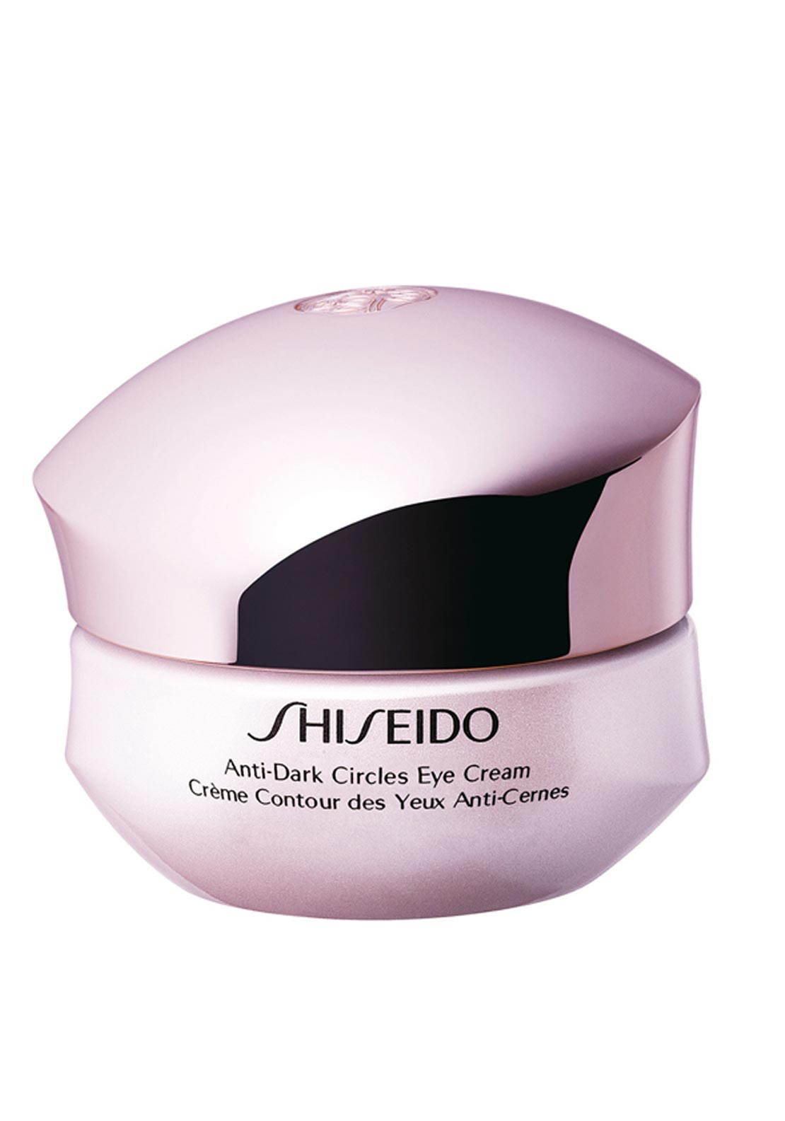 Shiseido Anti-Dark Circles Eye Cream, 15ml