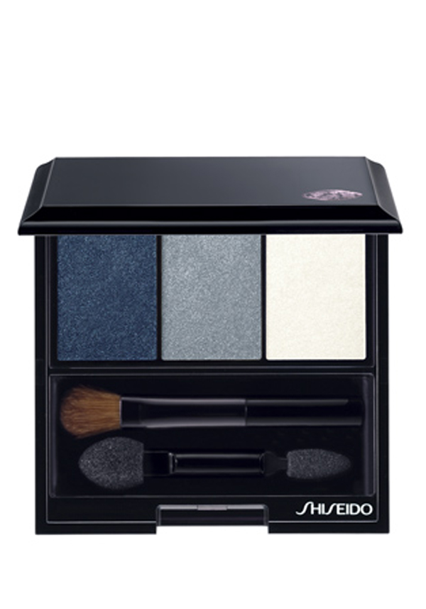 Shiseido Luminizing Satin Eyeshadow Trio, GY901