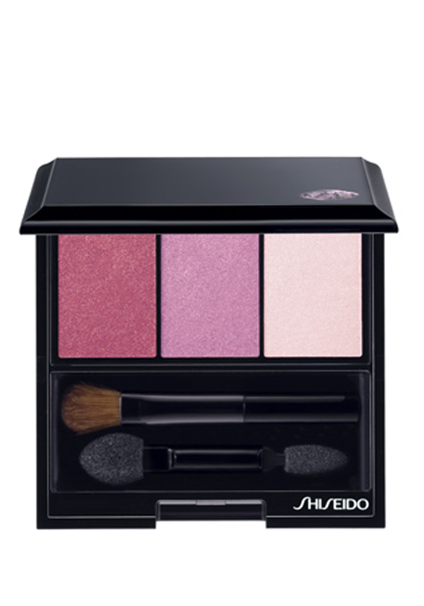 Shiseido Luminizing Satin Eyeshadow Trio, PK403