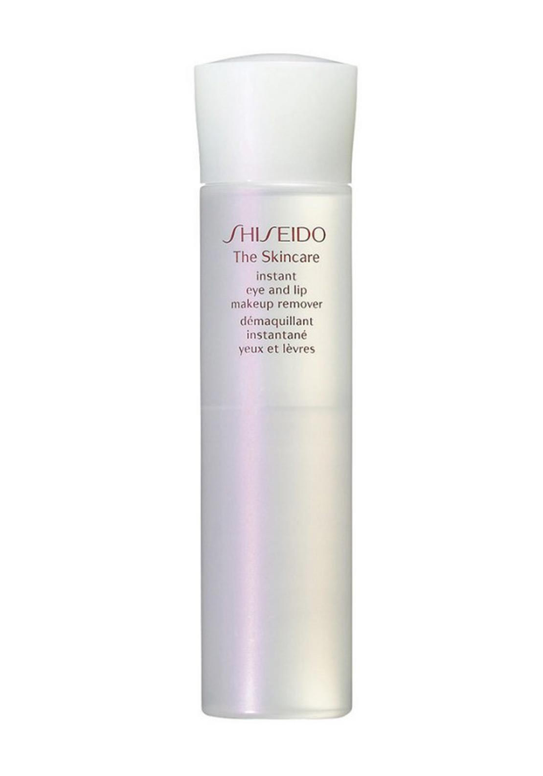 Shiseido Instant Eye and Lip Makeup Remover, 125ml