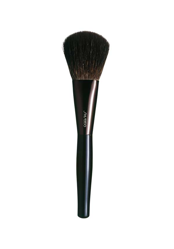 Shiseido The Make Up Powder Brush