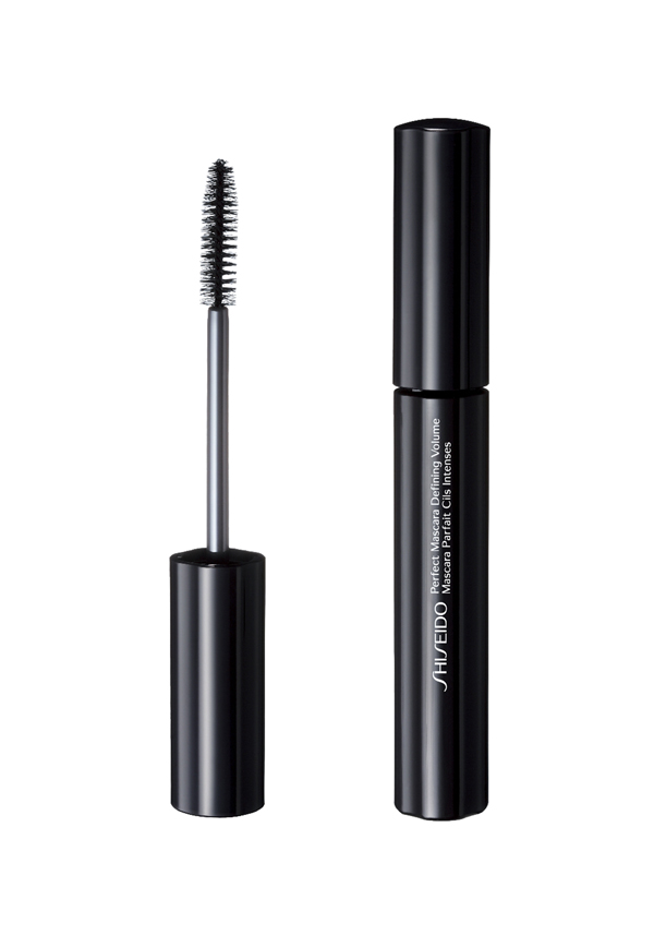 Shiseido Full Definition Perfect Mascara, BK901 Black