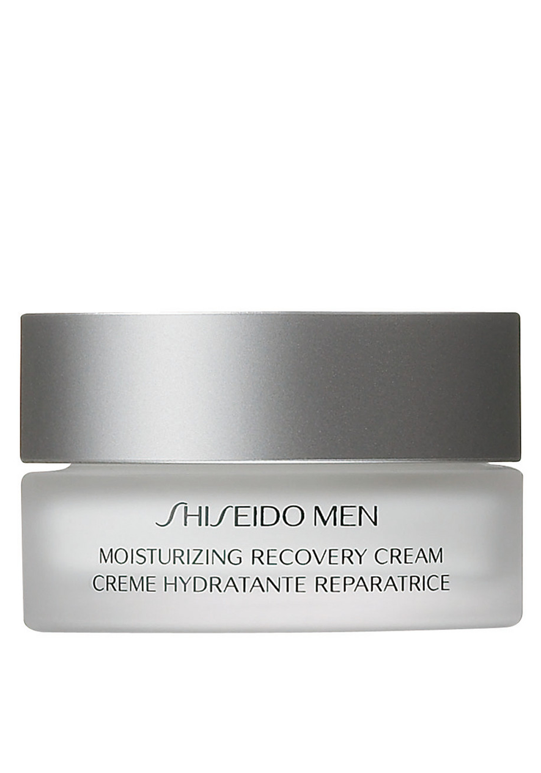 Shiseido Moisturizing Recovery Cream for Men, 50ml
