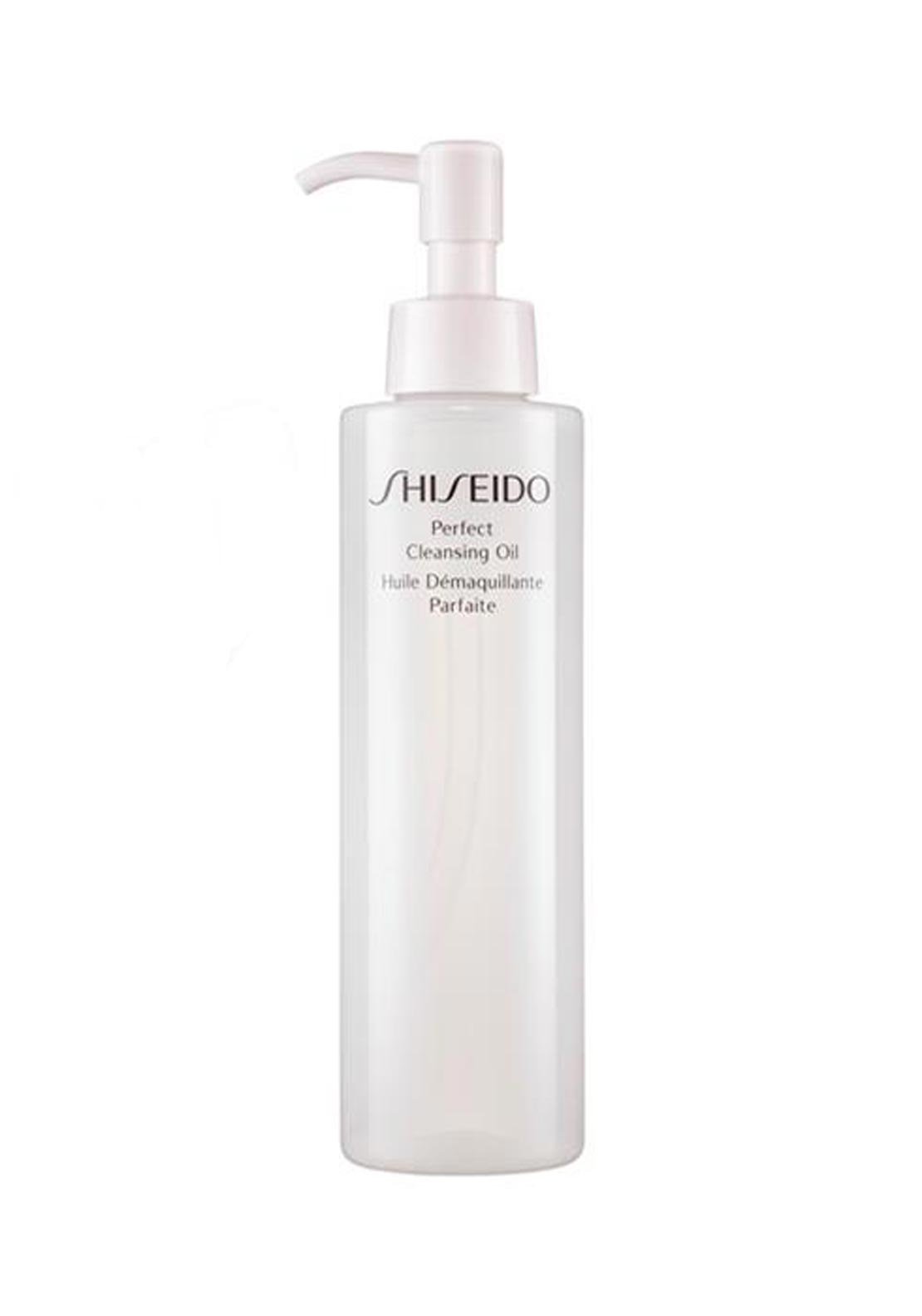 Shiseido Perfect Cleaning Oil, 180ml