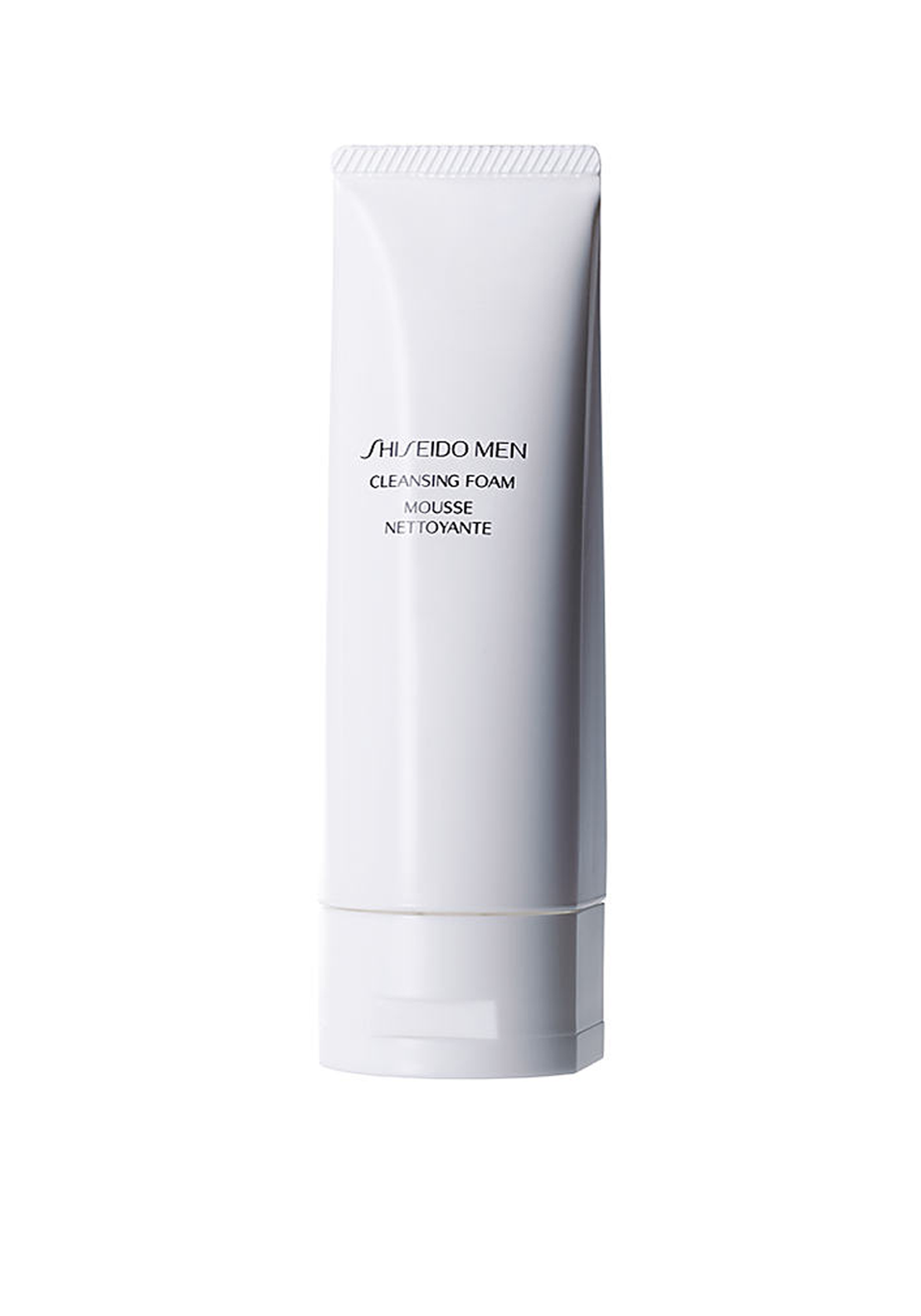 Shiseido Men Cleansing Foam Mousse, 125ml