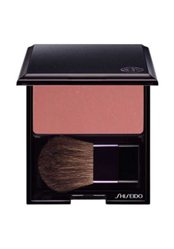 Shiseido Luminizing Satin Face Colour Blusher RS302 Tea Rose, 6.5g