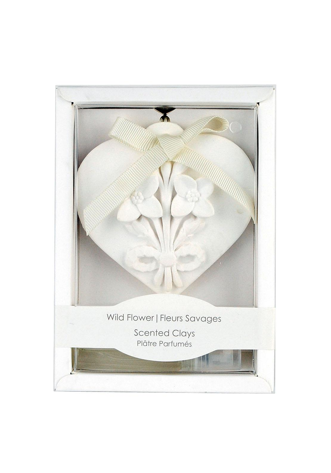 Home Fragrance Scented Clay Heart