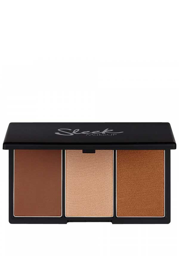 Sleek MakeUP Face Form Contour Kit in Light, 373