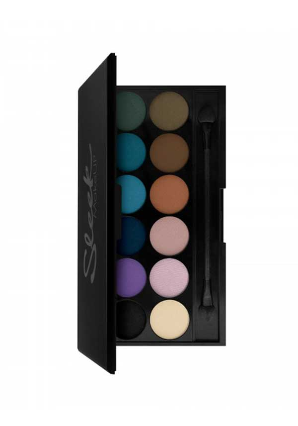 Sleek MakeUP i-Divine Original Eyeshadow Palette, 594