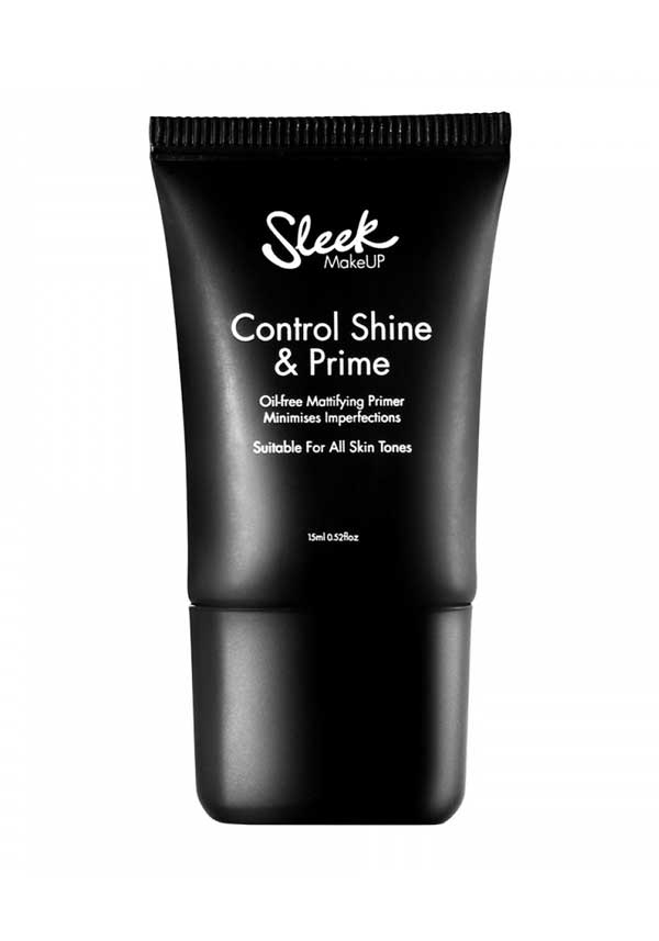 Sleek MakeUP Control Shine & Prime Primer
