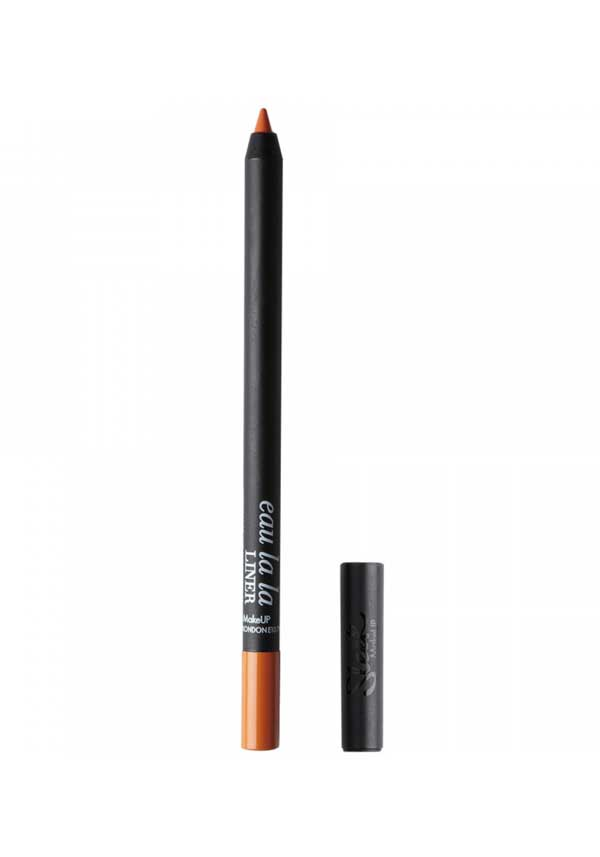 Sleek MakeUP Eau La La Liner Lip Liner, Pumpkin 296