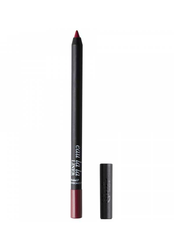 Sleek MakeUP Eau La La Liner Lip Liner, Dragon Fruit 306