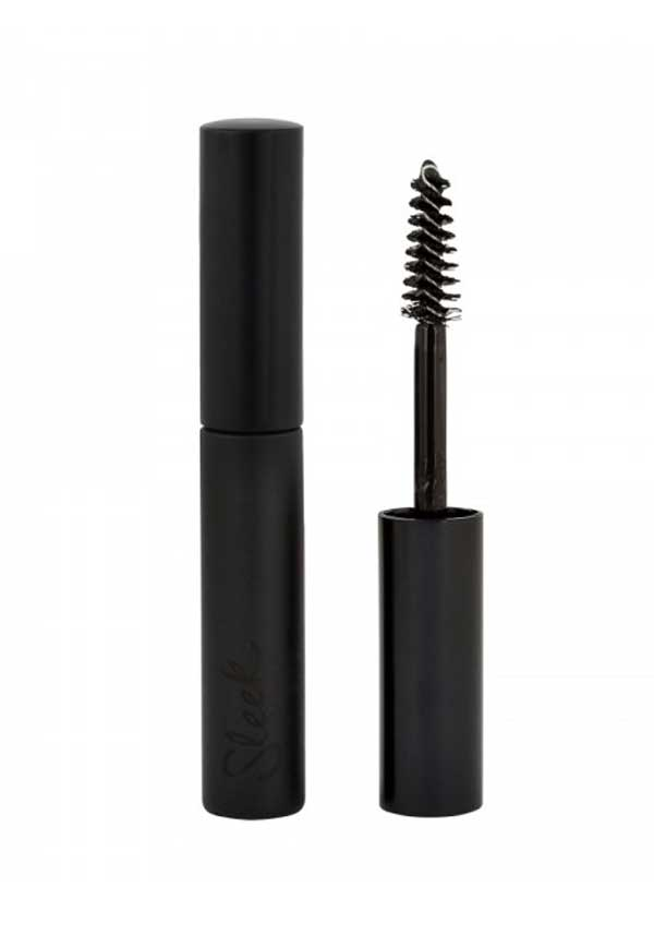 Sleek MakeUP Brow Perfector Gel Dark Brown, 042