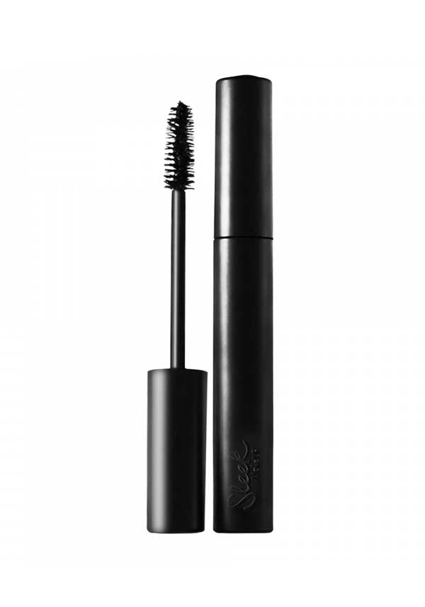 Sleek MakeUP I'm Conditional Mascara, O.T.T Black 016