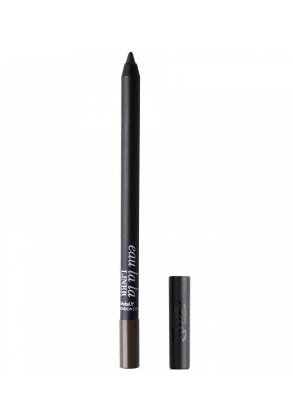 Sleek MakeUP Eau La La Liner Eye Liner, Molasses 317
