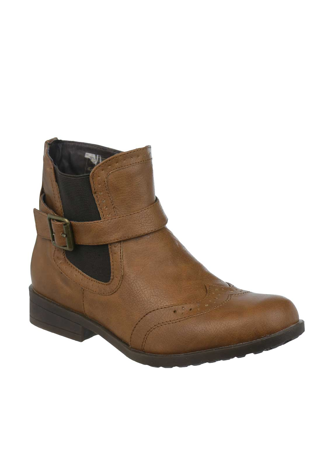 Sprox Chelsea Boot, Tan