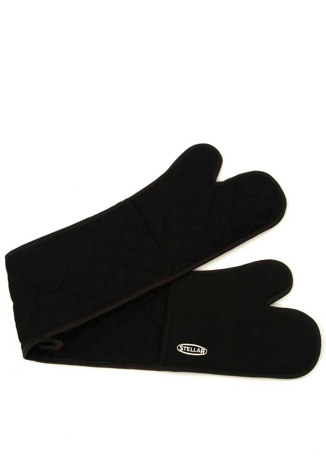 Stellar Thermal Resistant Double Oven Glove