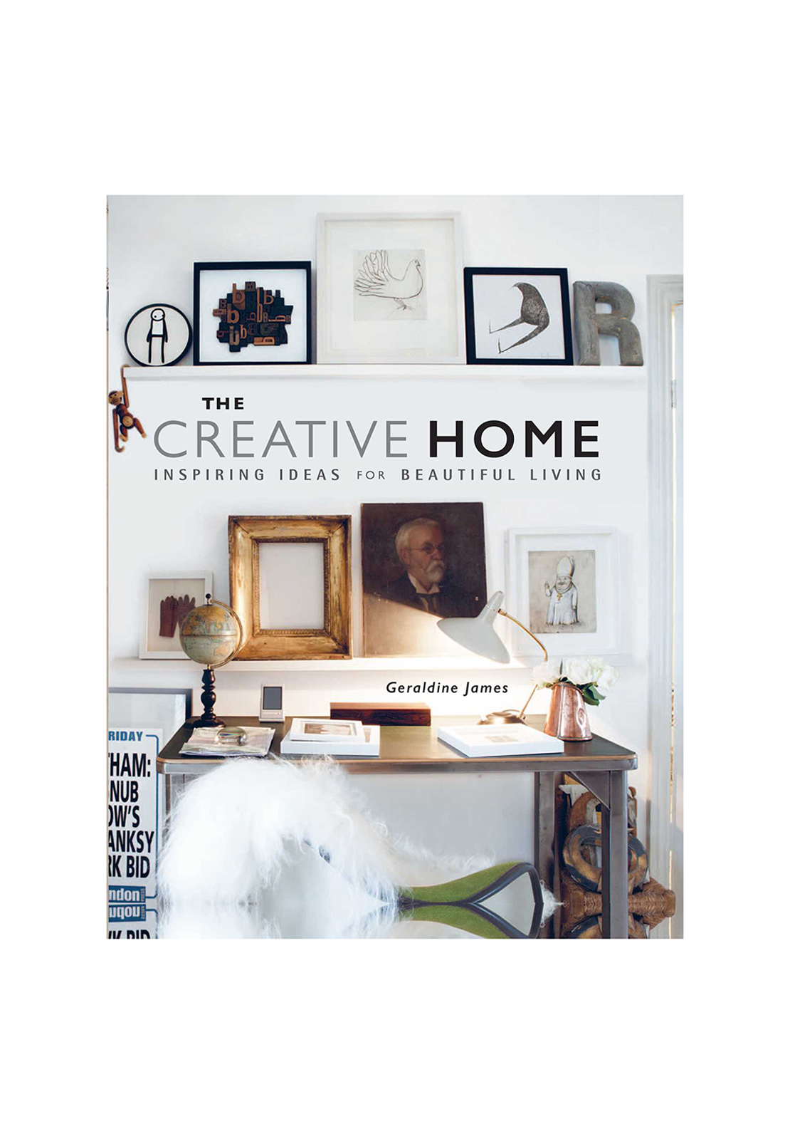 The Creative Home for Beautiful Living