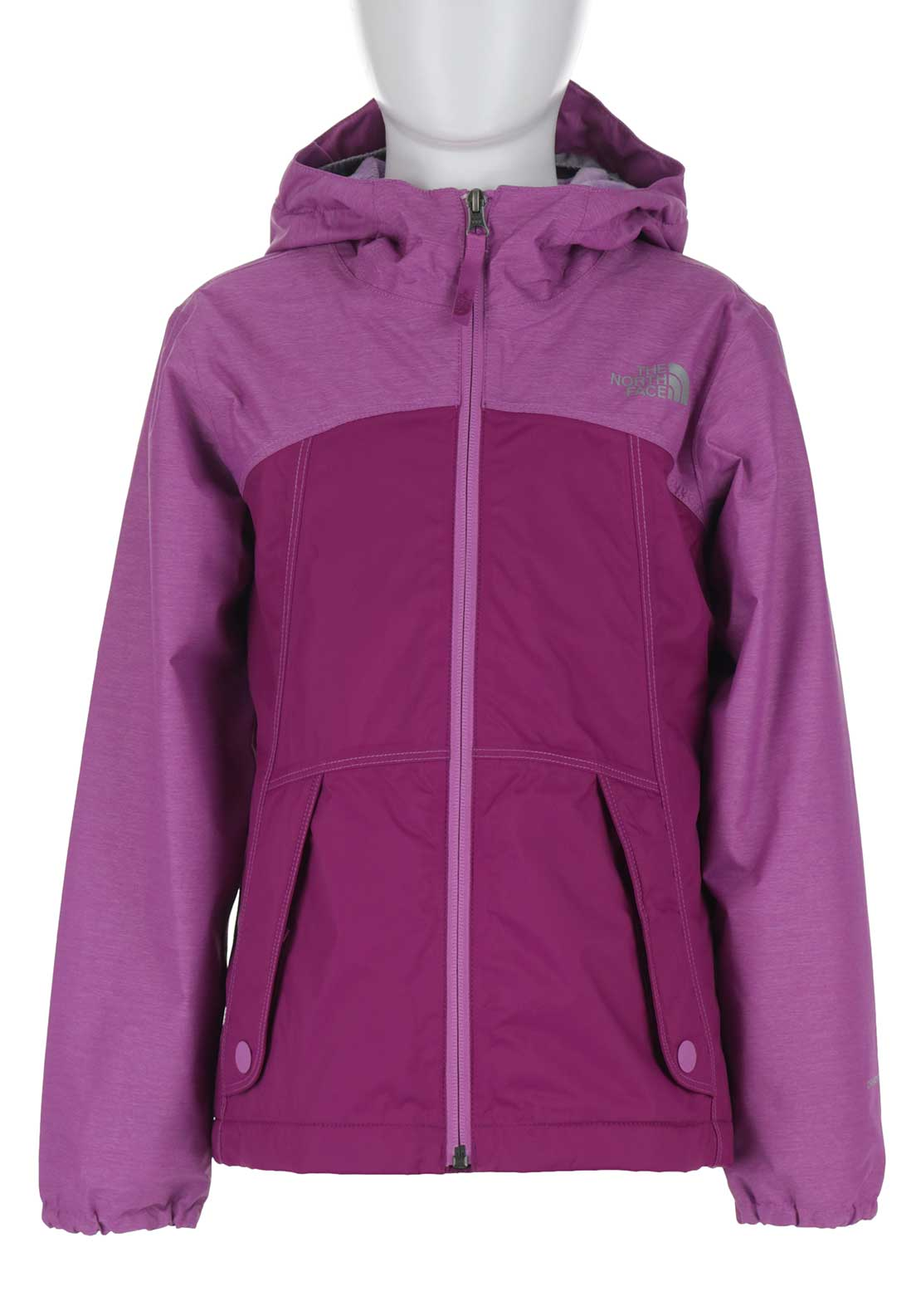 The North Face Girls Storm Jacket, Pink