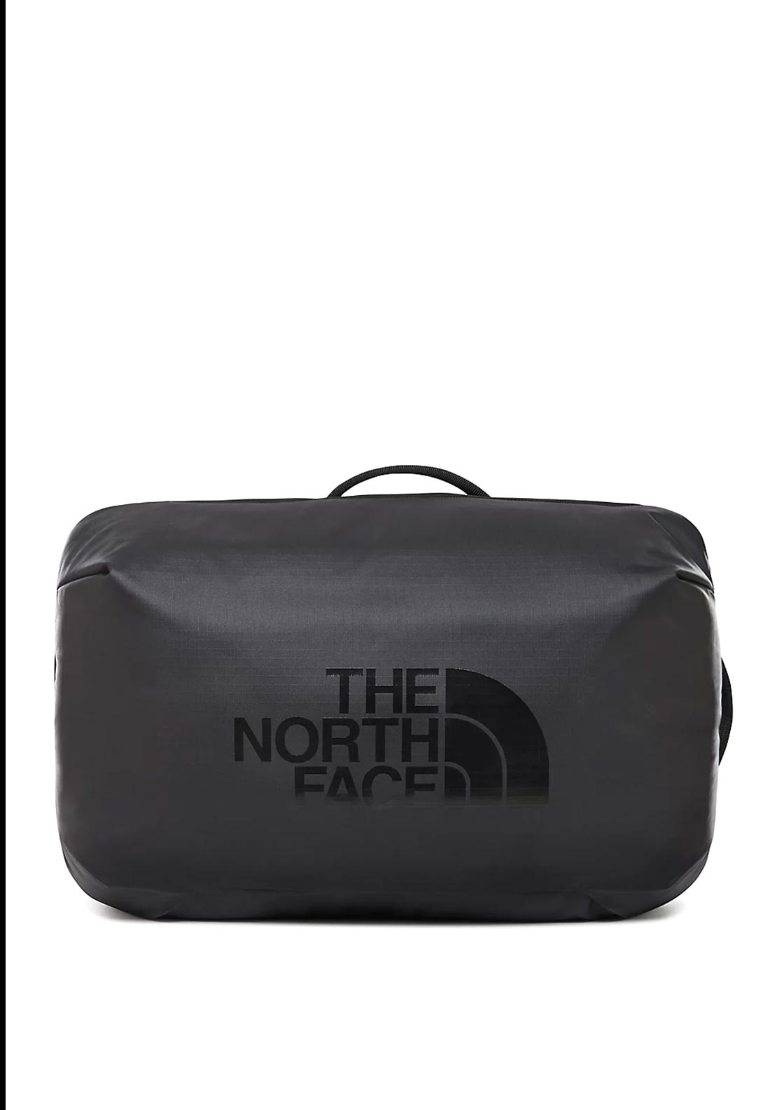The North Face Stratoliner Duffel Bag, Black