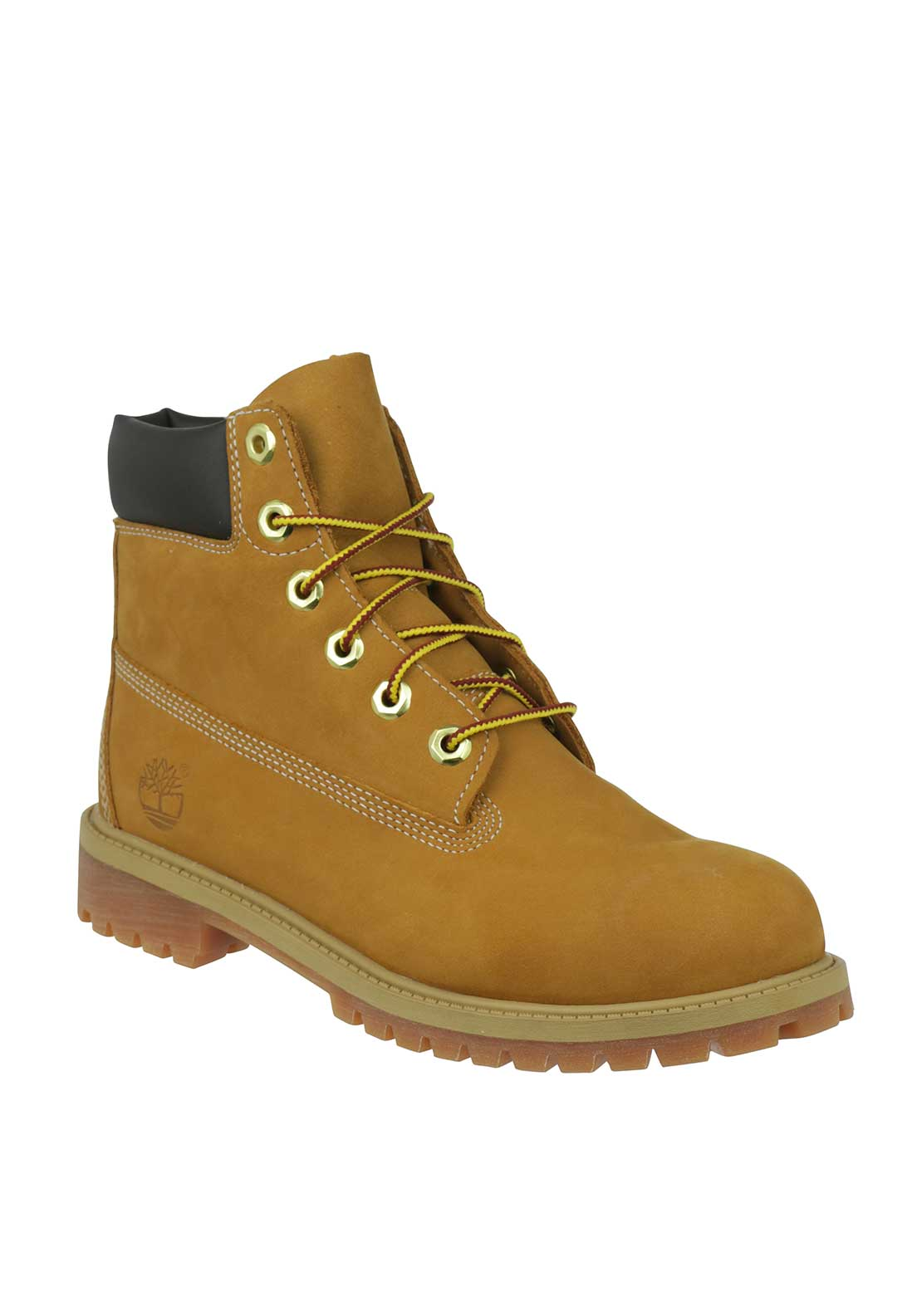 Timberland Boys Icon Boots, Tan