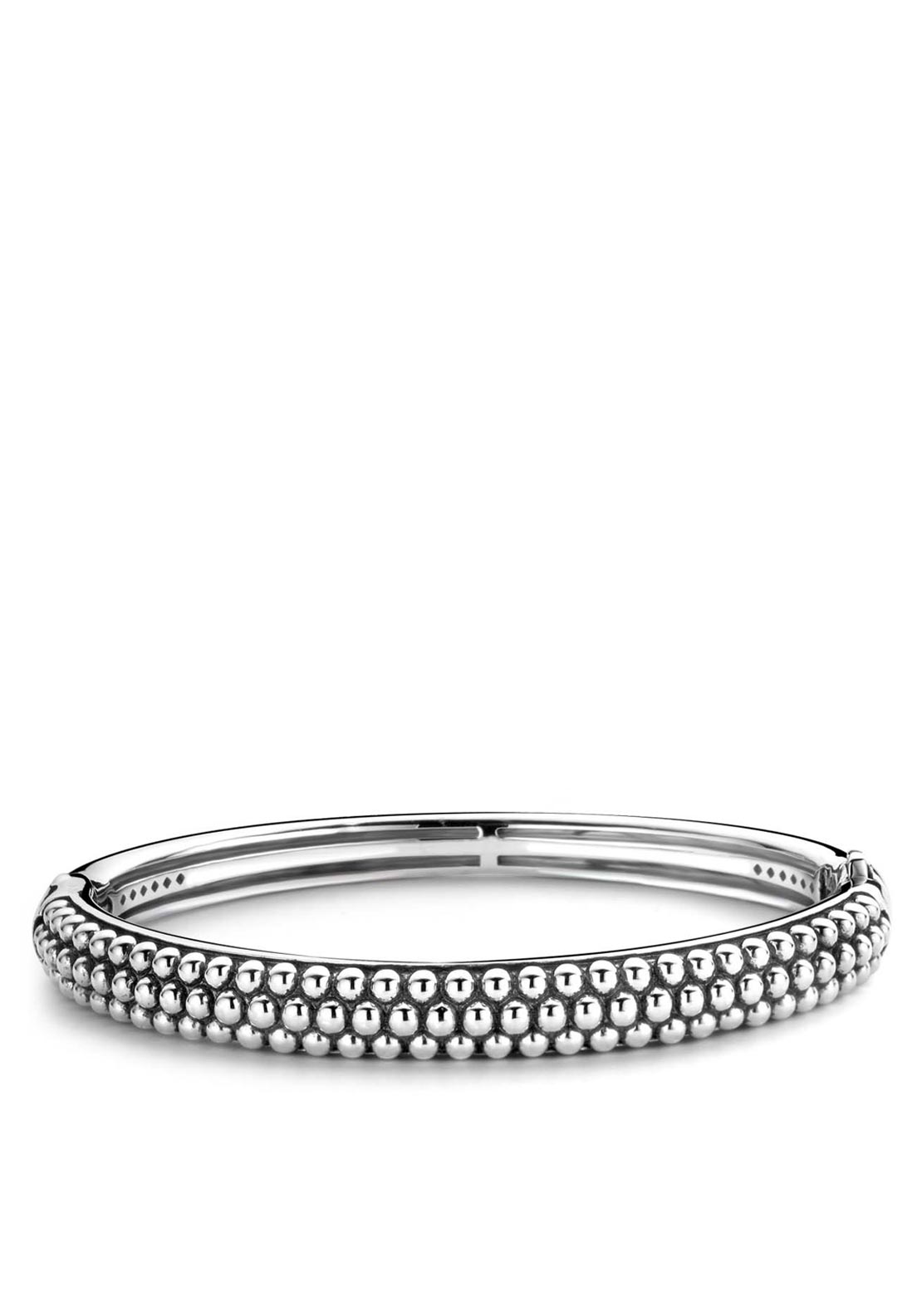 Ti Sento Milano Sterling Silver Bracelet with Beading Design