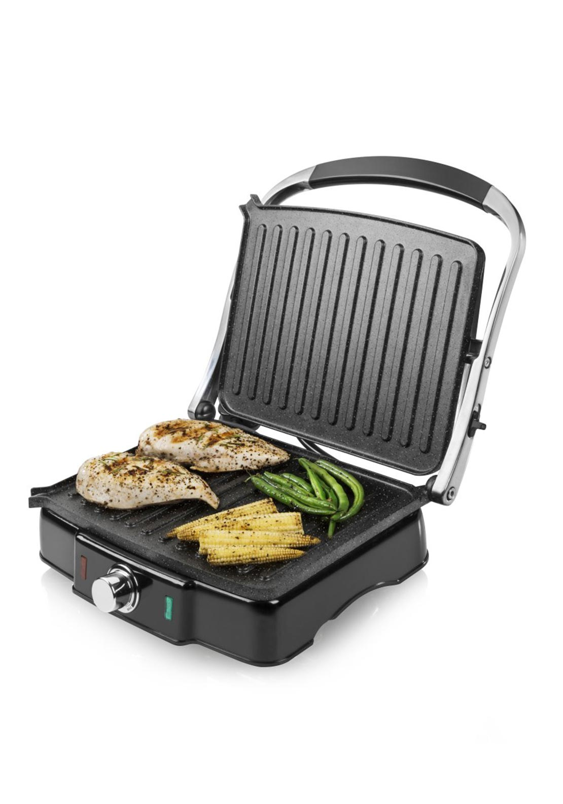 Tower 3 in 1 Health Grill