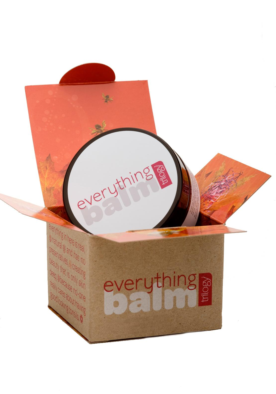Trilogy Natural Everything Balm, 95ml
